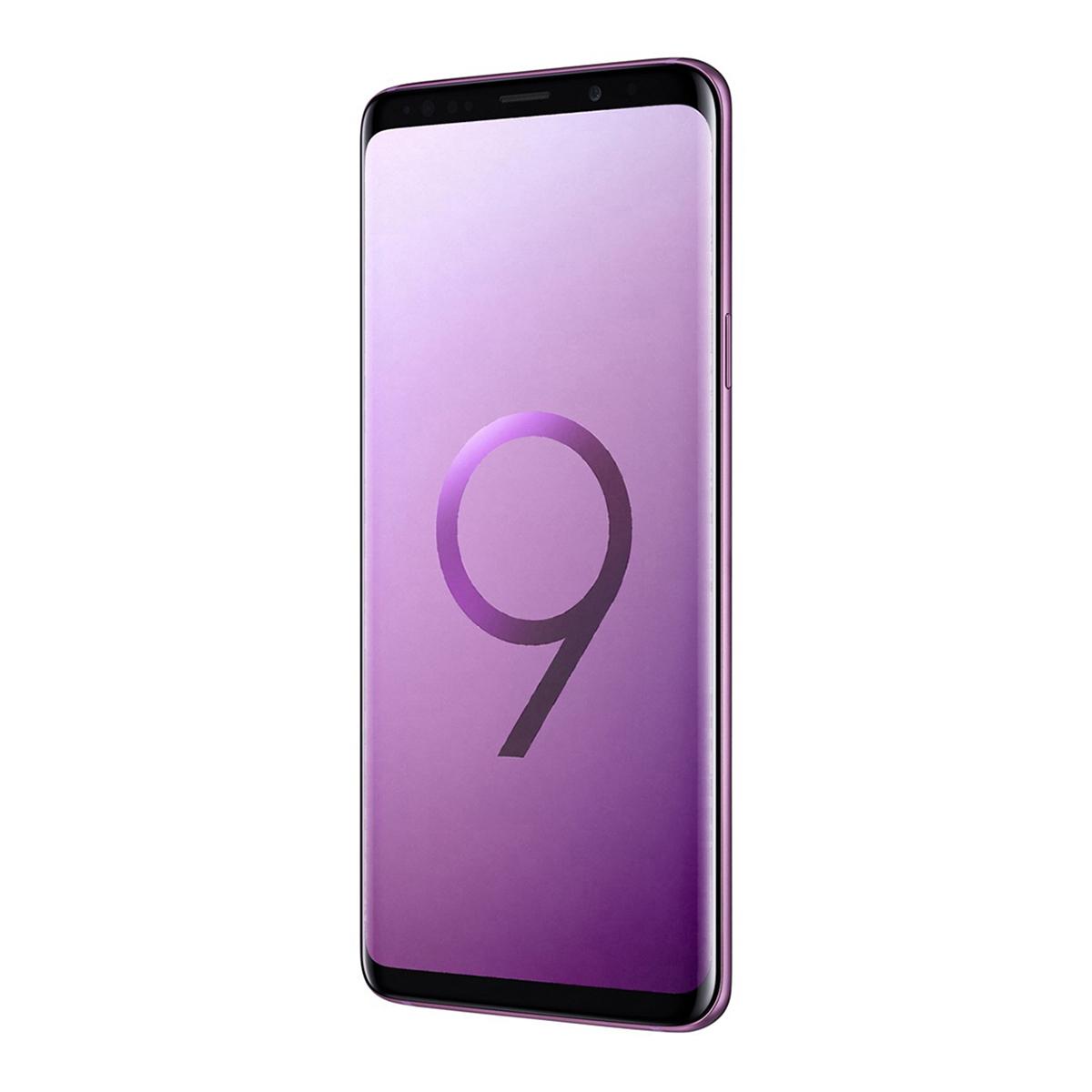 Samsung Galaxy S9 Plus G9650 64GB Anatel - Recondicionado