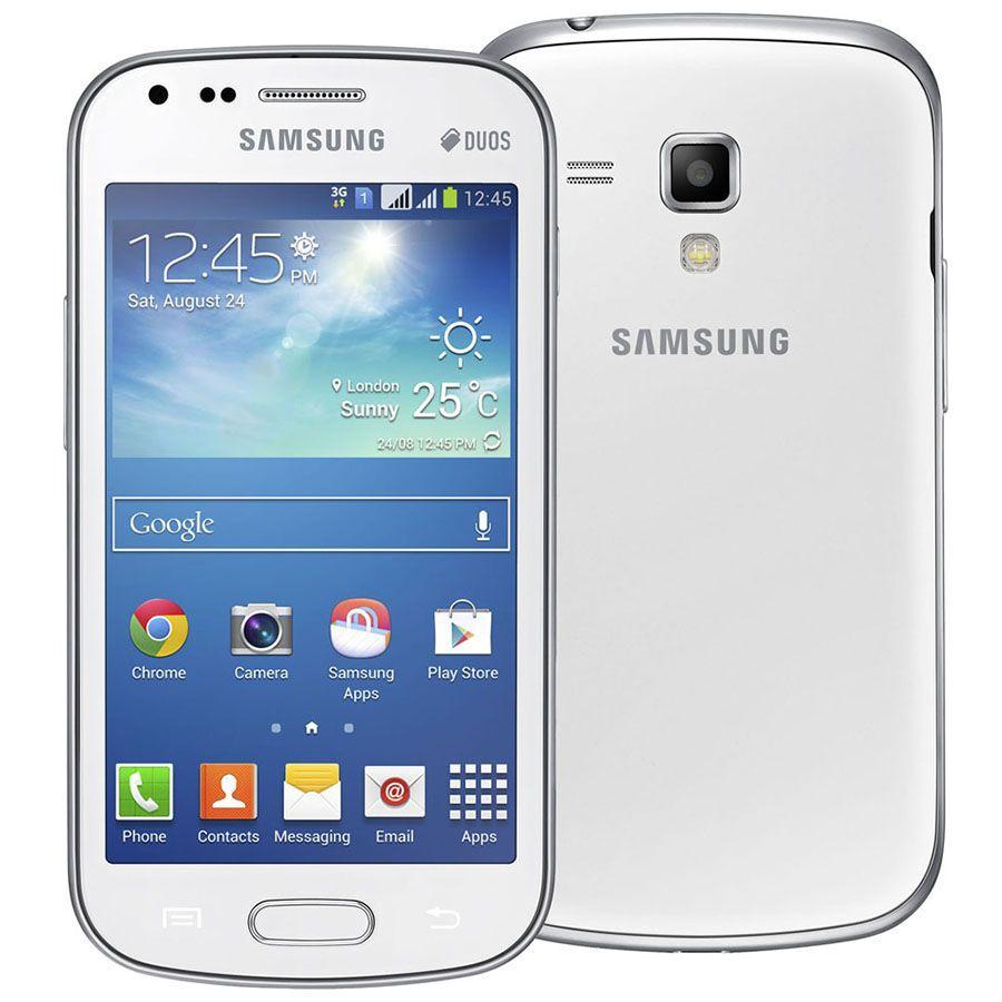 Samsung Galaxy S Duos S7562 3g Tela 4.0 Android 5mp Usado