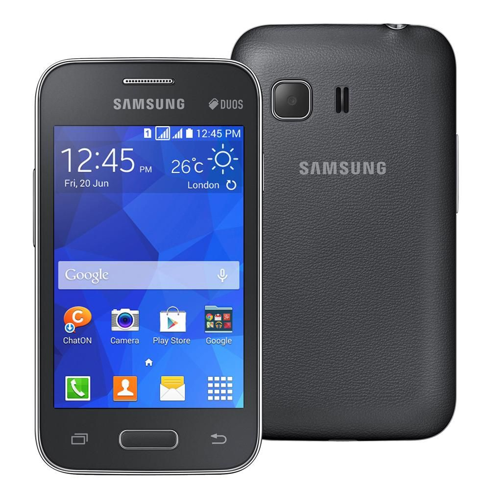 Samsung Galaxy Young 2 Pro G130 Duos Open Box