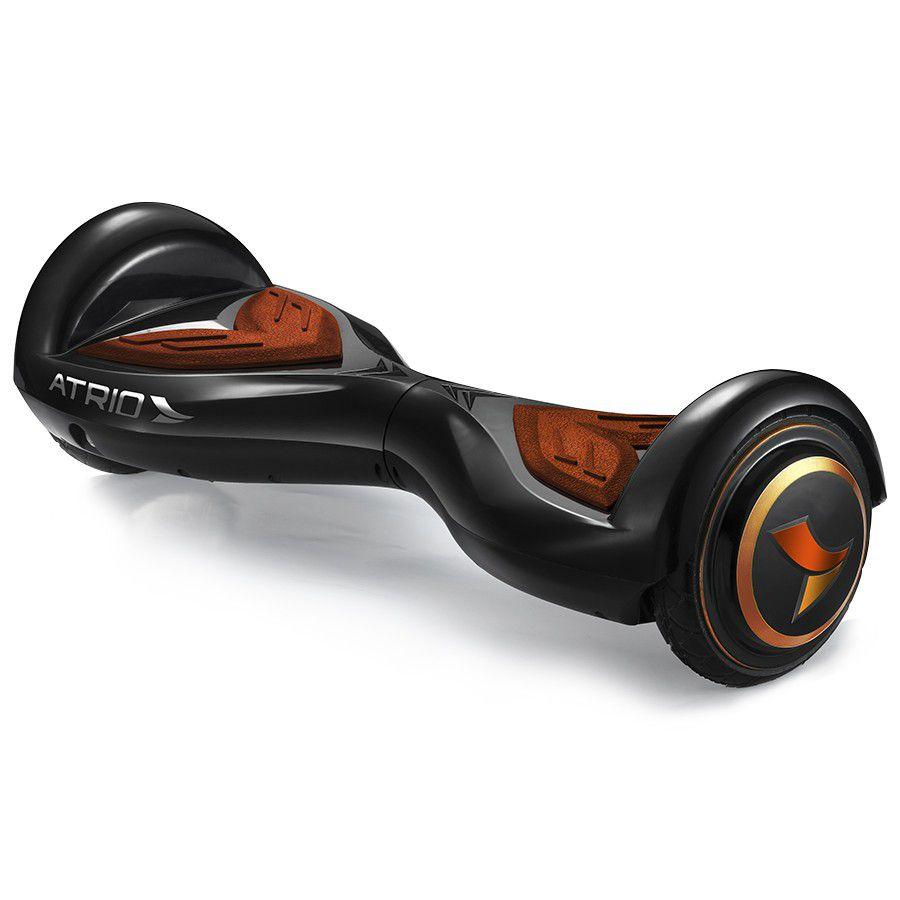 Skate Elétrico Hover Board Light Atrio - ES165 Novo