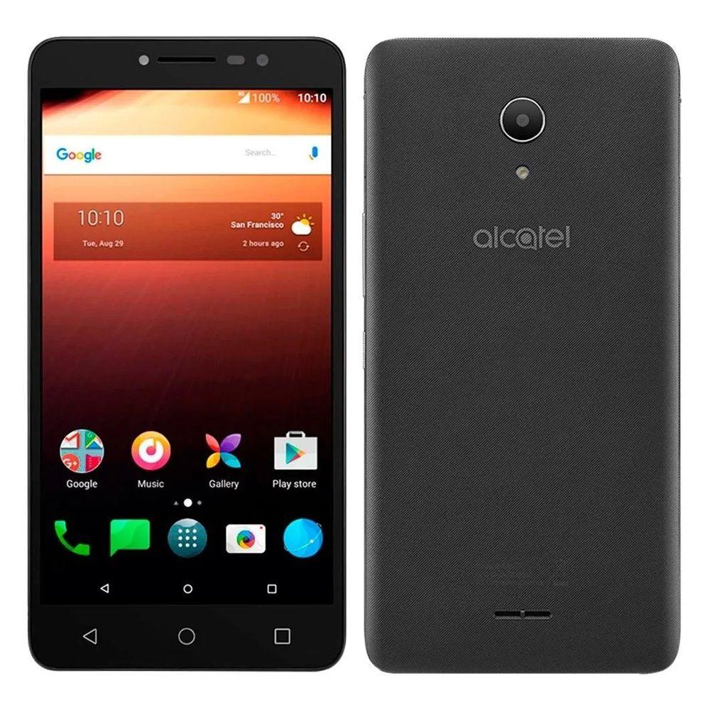 Smartphone Alcatel A3 Xl 9008j 4g Tela 6 16gb Anatel