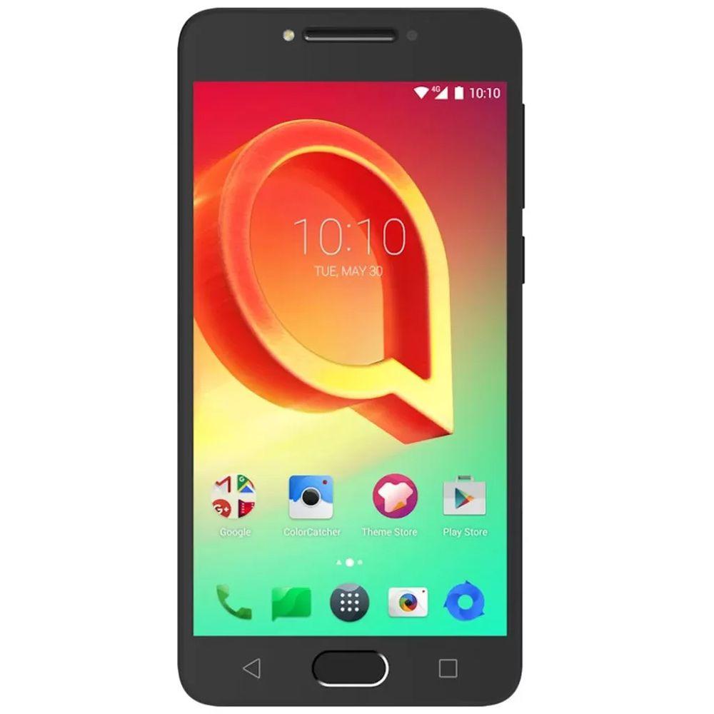 Smartphone Alcatel A5 Led 5085j Dual Tela 5.2 16gb 16mp Anatel EXCELENTE