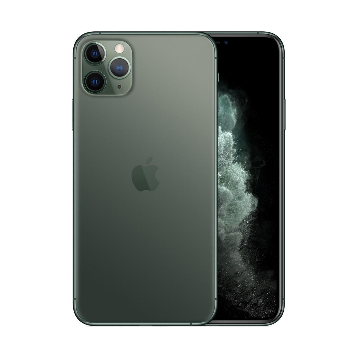 Smartphone Apple iPhone 11 Pro Max 256gb 12mp 6.5'' Anatel