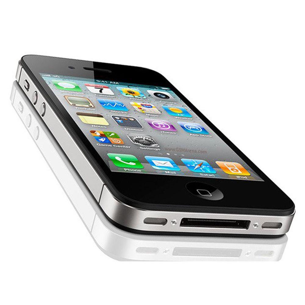 Smartphone Apple Iphone 4g 16gb Tela de 3.5' 3g 8mp Vitrine 2
