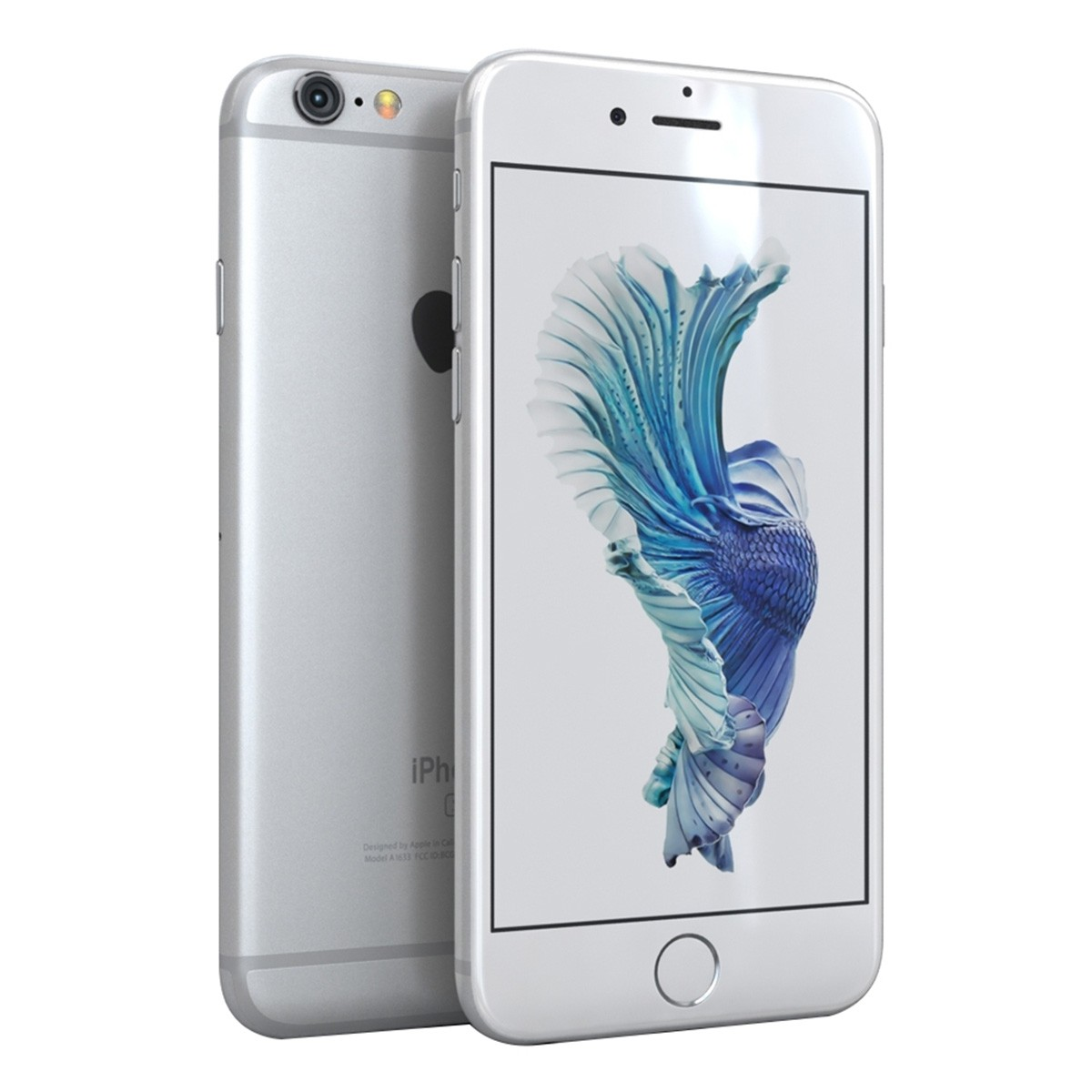Smartphone Apple iPhone 6 64GB Tela 4.7' Cam 8MP (Outlet)