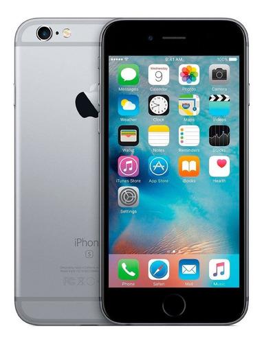 Smartphone Apple iPhone 6s 16gb 4g 12mp - Seminovo