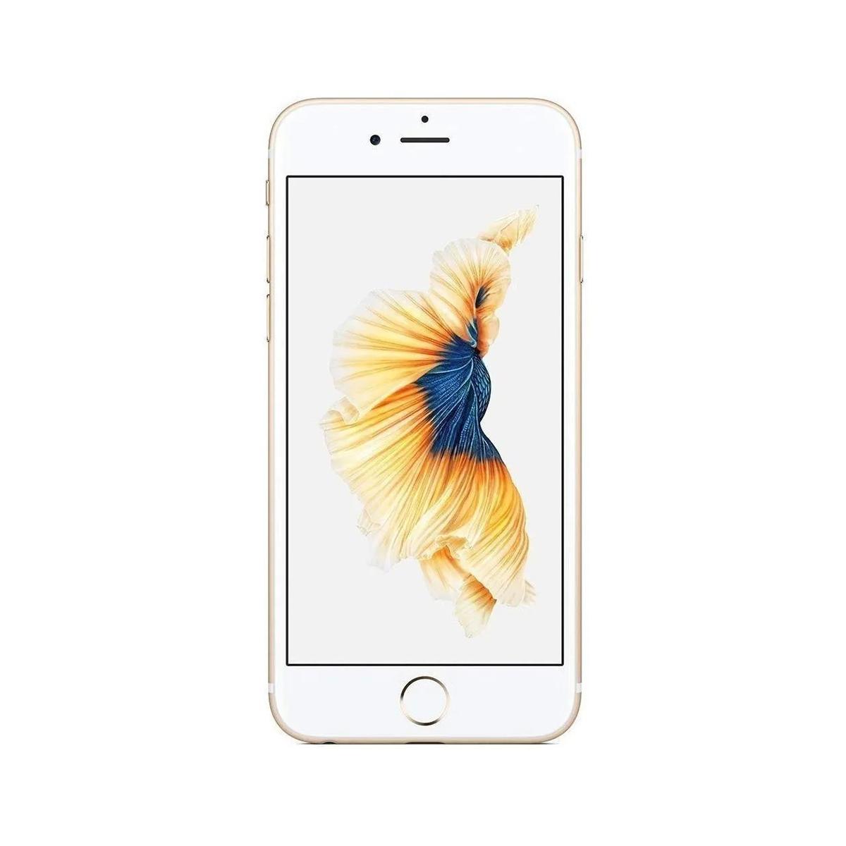 Smartphone Apple iPhone 6s 64GB Tela 4.7' 12MP - Usado