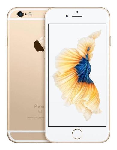Smartphone Apple iPhone 6s Plus 16gb Tela 5.5 12mp (Seminovo)