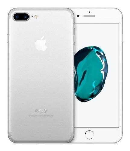 Smartphone Apple iPhone 7 Plus 256gb 3gb Ram Tela 5.5 Outlet
