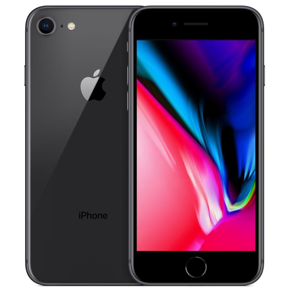 Smartphone Apple iPhone 8 64GB Tela 4,7' 12MP Original (Open Box)