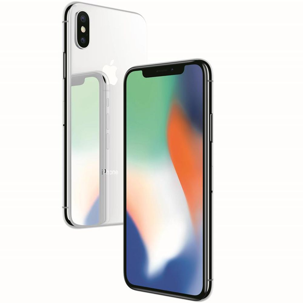 Smartphone Apple iPhone X 64GB Vitrine Burn-in Original Anatel.