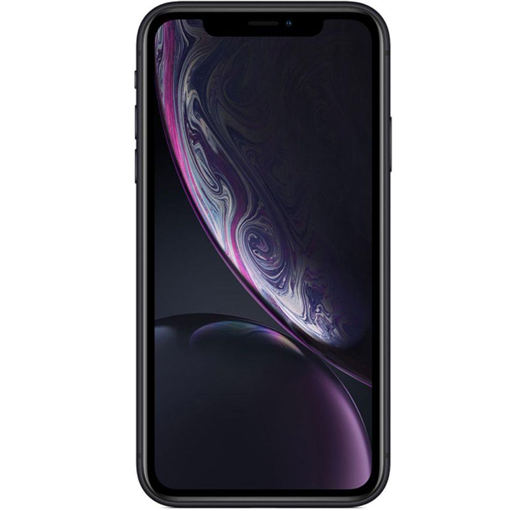 Smartphone Apple iPhone Xr 128gb Tela 6.1' 4g 12mp Original Novo De Vitrine