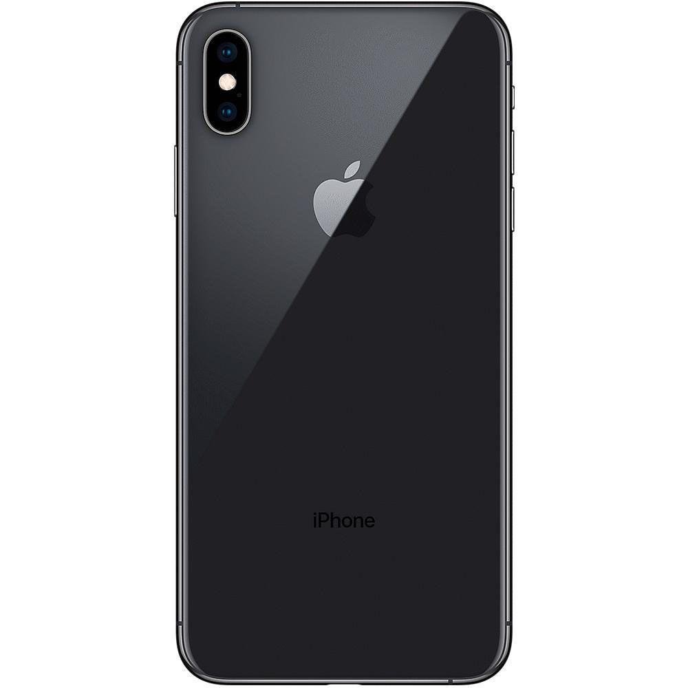 Smartphone Apple iPhone Xs Max 256gb Tela 6.5' 4g 12mp Novo Open Box