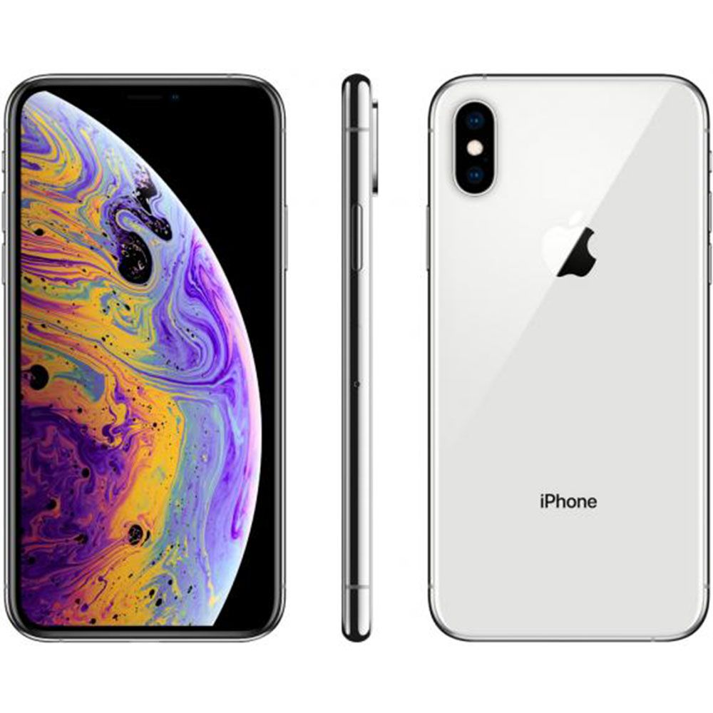 Smartphone Apple iPhone Xs Max 64gb Tela 6.5' 4g 12mp Open Box