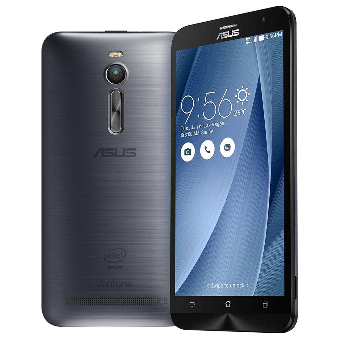 Smartphone Asus Zenfone 2 16gb ZE551ML Tela 5.5' Dual 4g 13mp Vitrine 3
