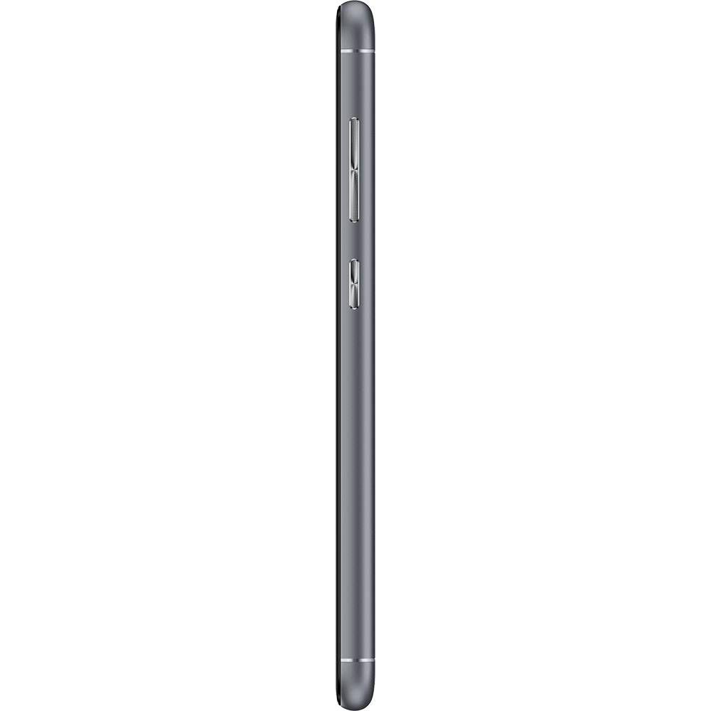 Smartphone Asus Zenfone 3 Max Zc553 Tela 5.5 32gb 16mp Novo De Vitrine