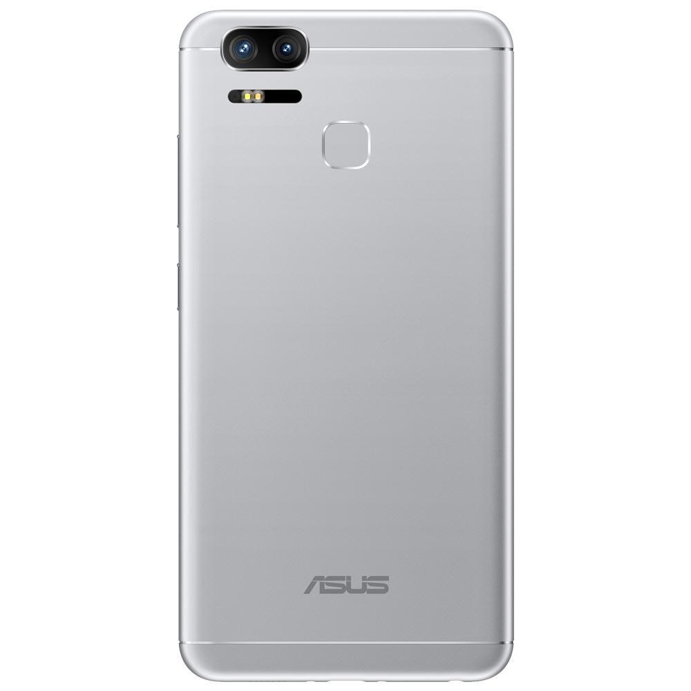 Smartphone Asus Zenfone 3 Zoom ZE553KL Tela 5.5' 32gb Dual 4g 12mp Vitrine