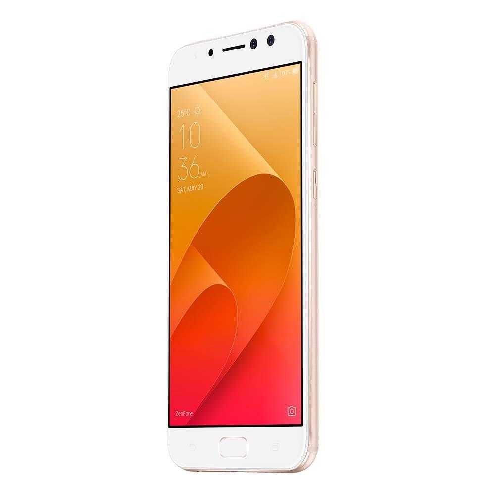Smartphone Asus Zenfone 4 Selfie Zd553 Tela 5,5' Dual 16gb 16mp Vitrine