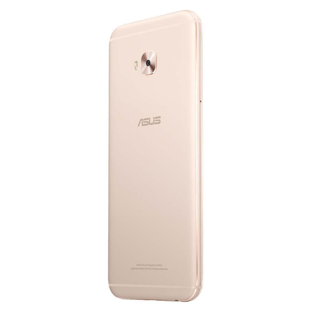 Smartphone Asus Zenfone 4 Selfie Zd553 Tela 5,5' Dual 32gb 16mp Vitrine