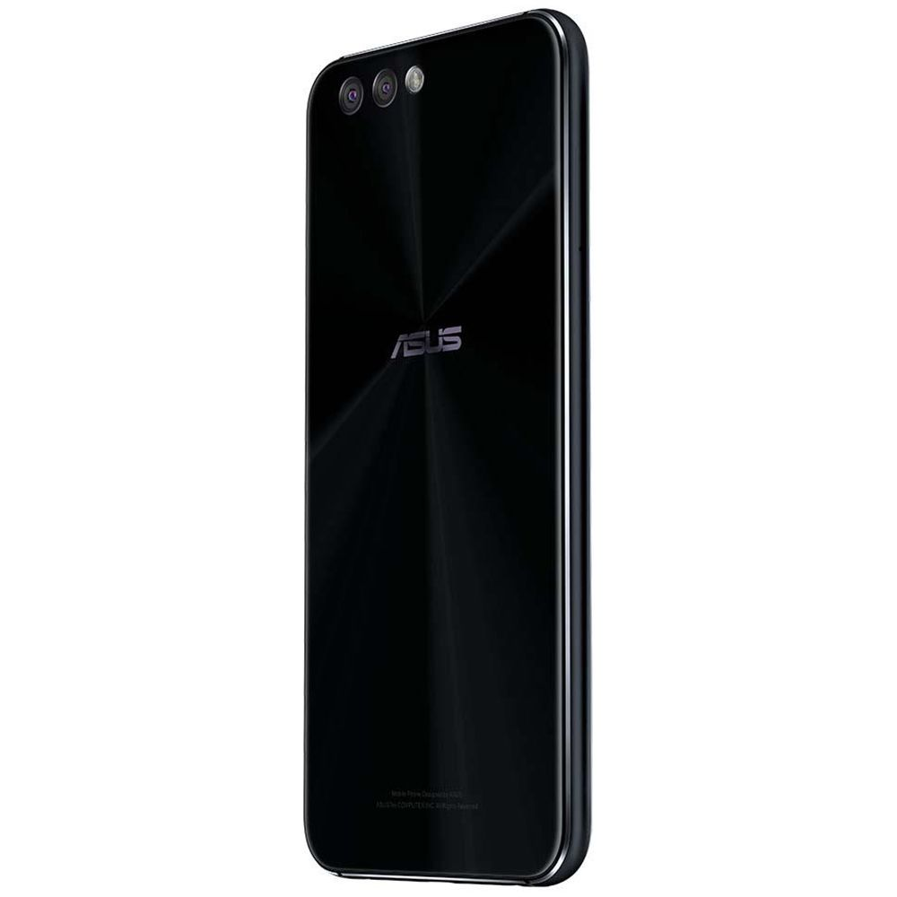 Smartphone Asus Zenfone 4 Ze554KL Tela 5.5' 4g Dual 64gb 4gb Ram 12mp Vitrine