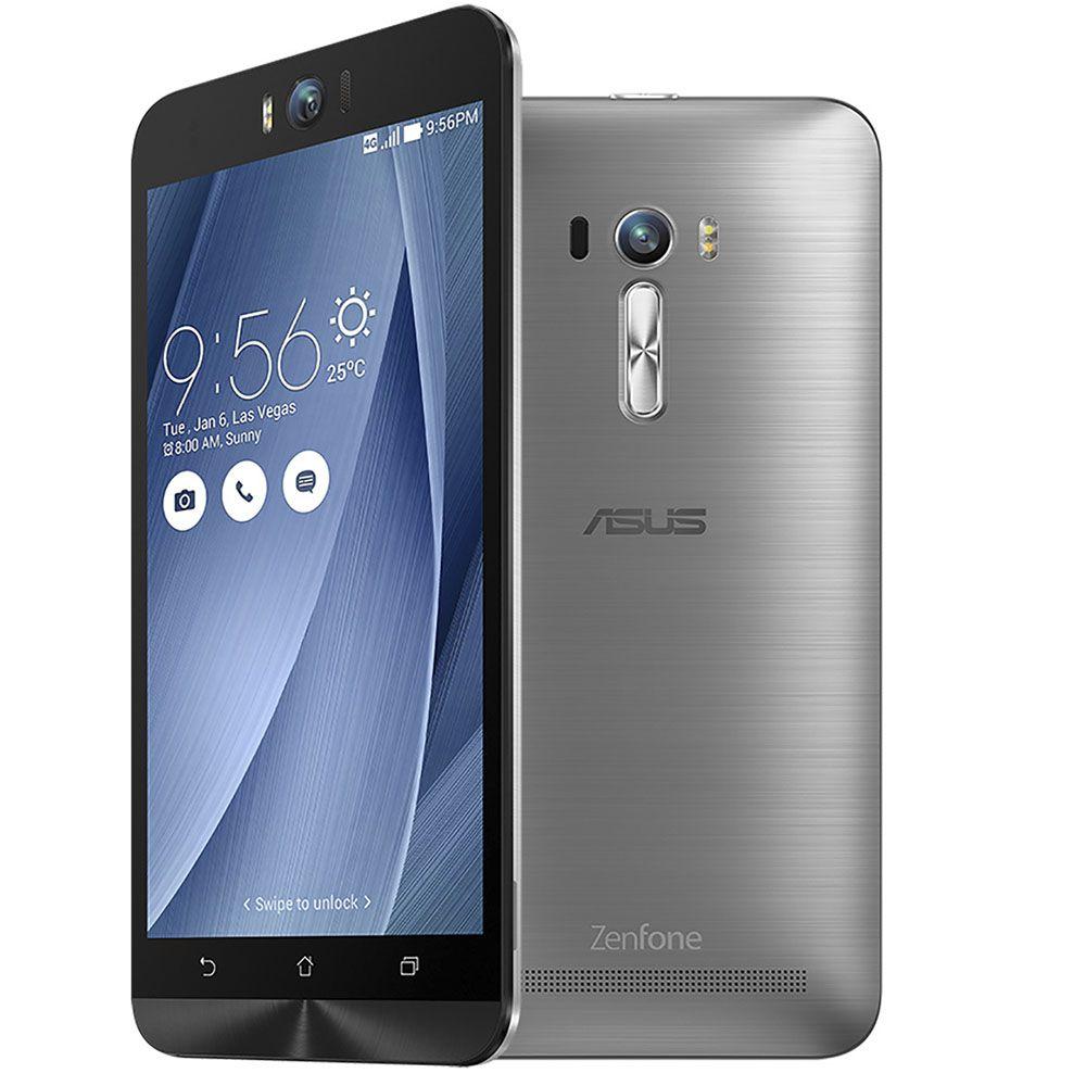 Asus Zenfone Selfie Zd551kl Tela 5.5' Dual 32gb 13mp Vitrine 2