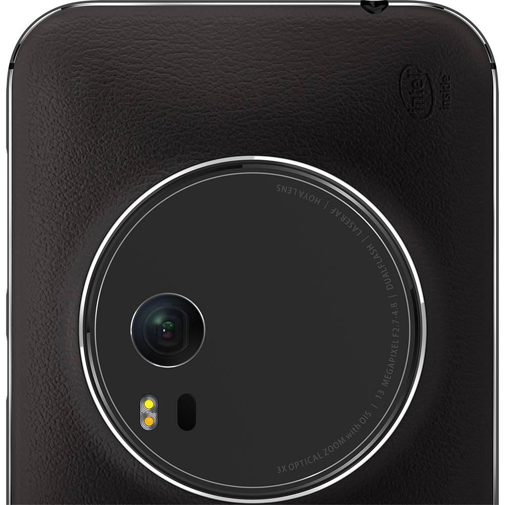 Asus Zenfone Zoom 64gb Zx551 Tela 5,5' 4g 13mp Vitrine