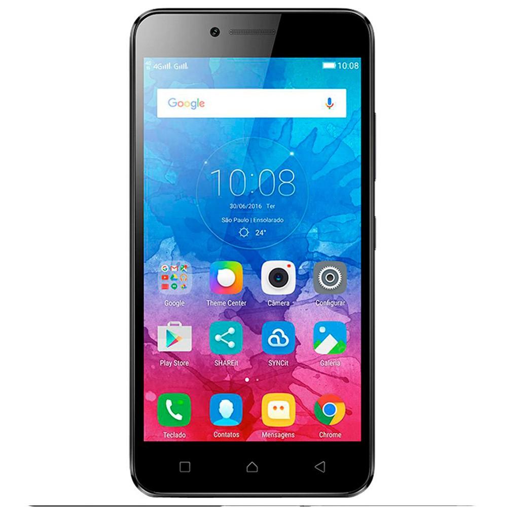 Smartphone Lenovo Vibe K5 A6020 16GB (Novo Open Box)