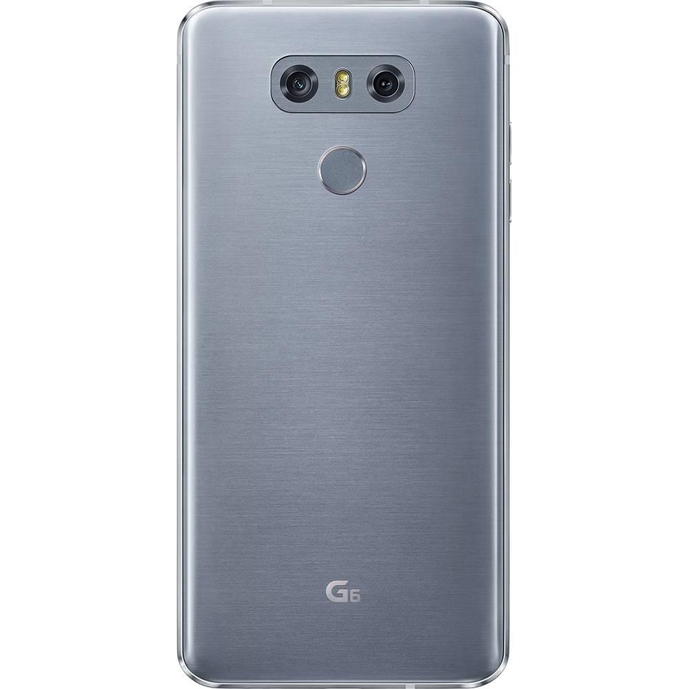 Smartphone Lg G6 H870 Tela 5.7' 32gb 4g 13Mp Vitrine