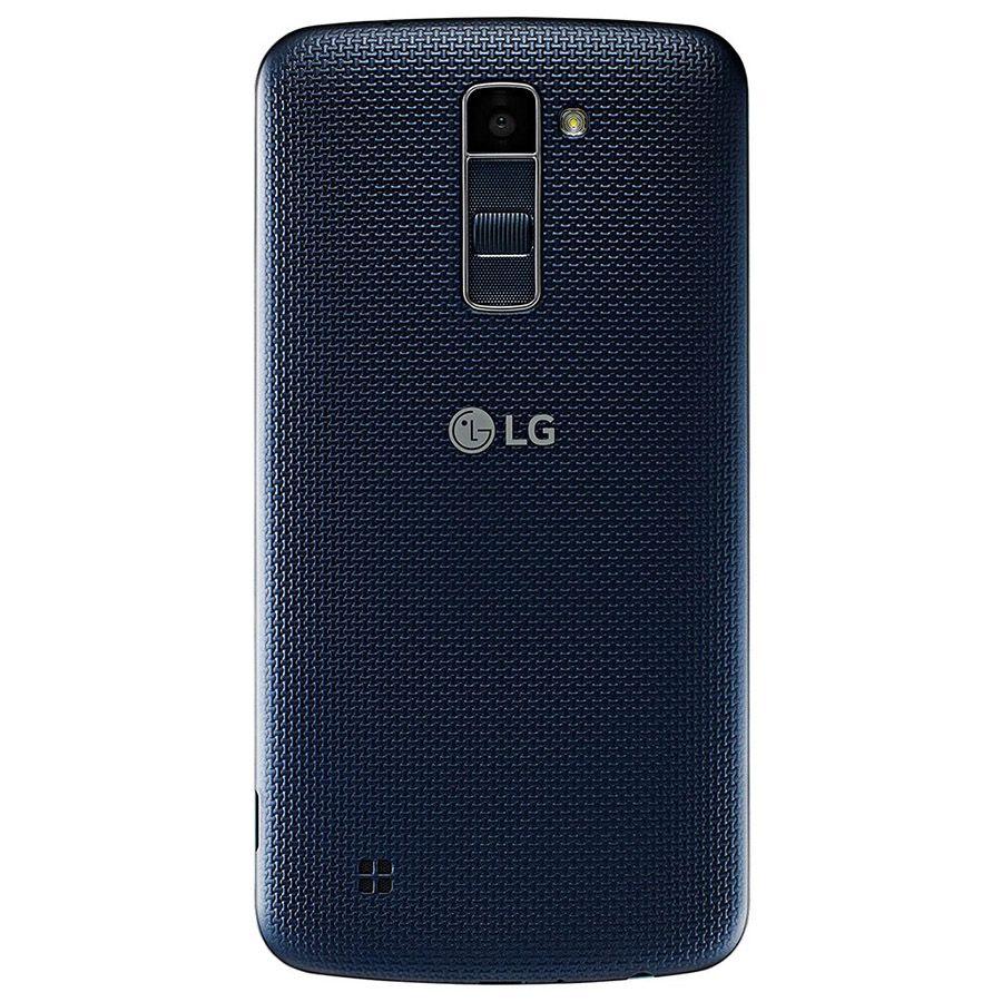 Smartphone Lg K10 Sem Tv K430 Dual Tela 5.3' 4g 16gb 13mp Anatel EXCELENTE