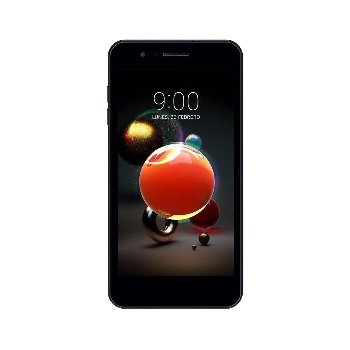 Smartphone Lg K9 TV X210 Tela 5.0' 16GB 4g 8mp - Seminovo