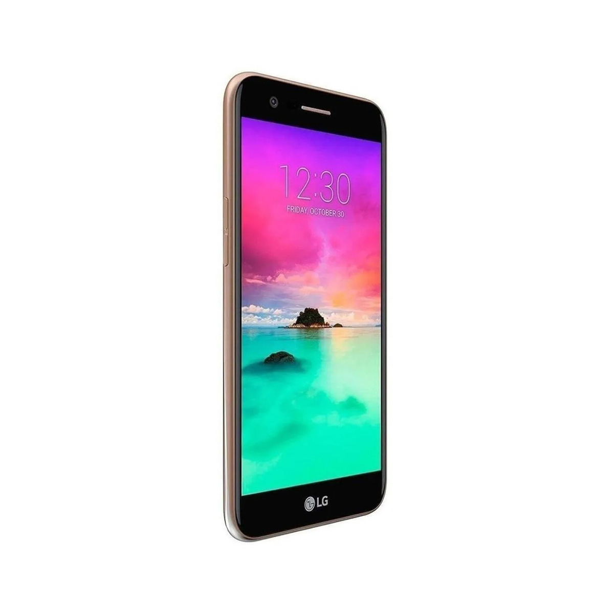 Smartphone LG M250 K10 New 32GB Dual 4g - Seminovo