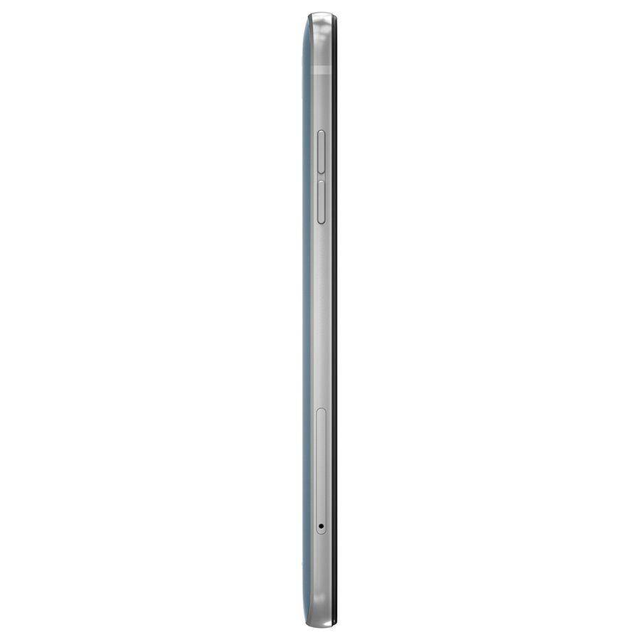 Smartphone Lg Q6 Plus M700TV Tela 5.5' Dual 4g 64gb 13mp Novo de Vitrine