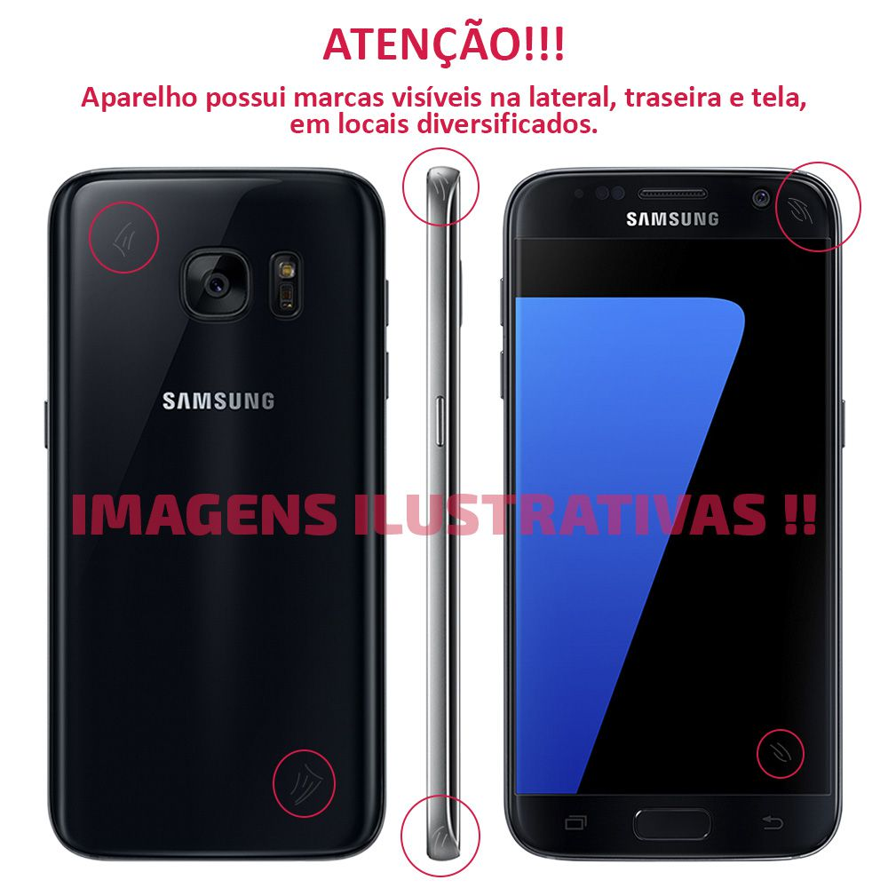 Smartphone Lg X Power K220 Dual Tela 5.3' 4g 16gb 13mp Vitrine 2 com Ponto Superficial