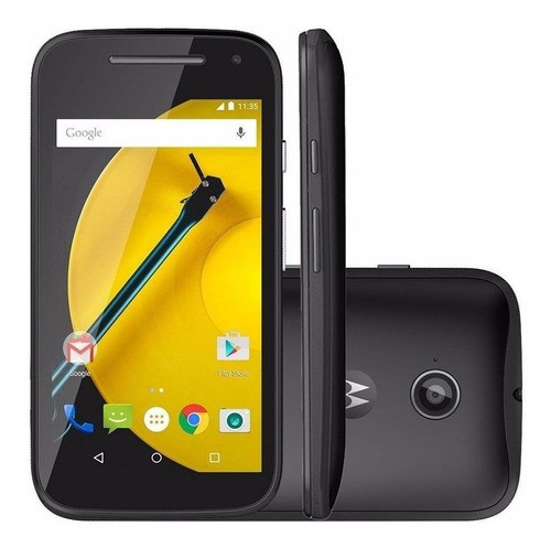 Smartphone Motorola Moto E 2 XT1514 Tela 4.5' 4G 8GB Anatel (Open Box)