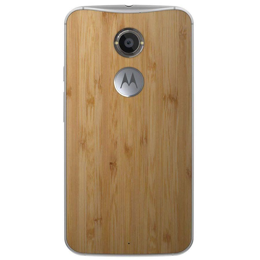 "Smartphone Motorola Moto X (2nd Gen.) XT1097 32GB 2GB RAM Tela 5.2"" 4g Cam 13mp (Outlet)"