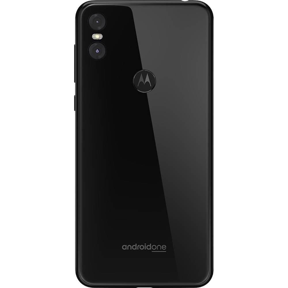 Smartphone Motorola Moto One Xt1941-3 Tela 5,9' Dual 64gb 4gb ram 13mp Novo de Vitrine