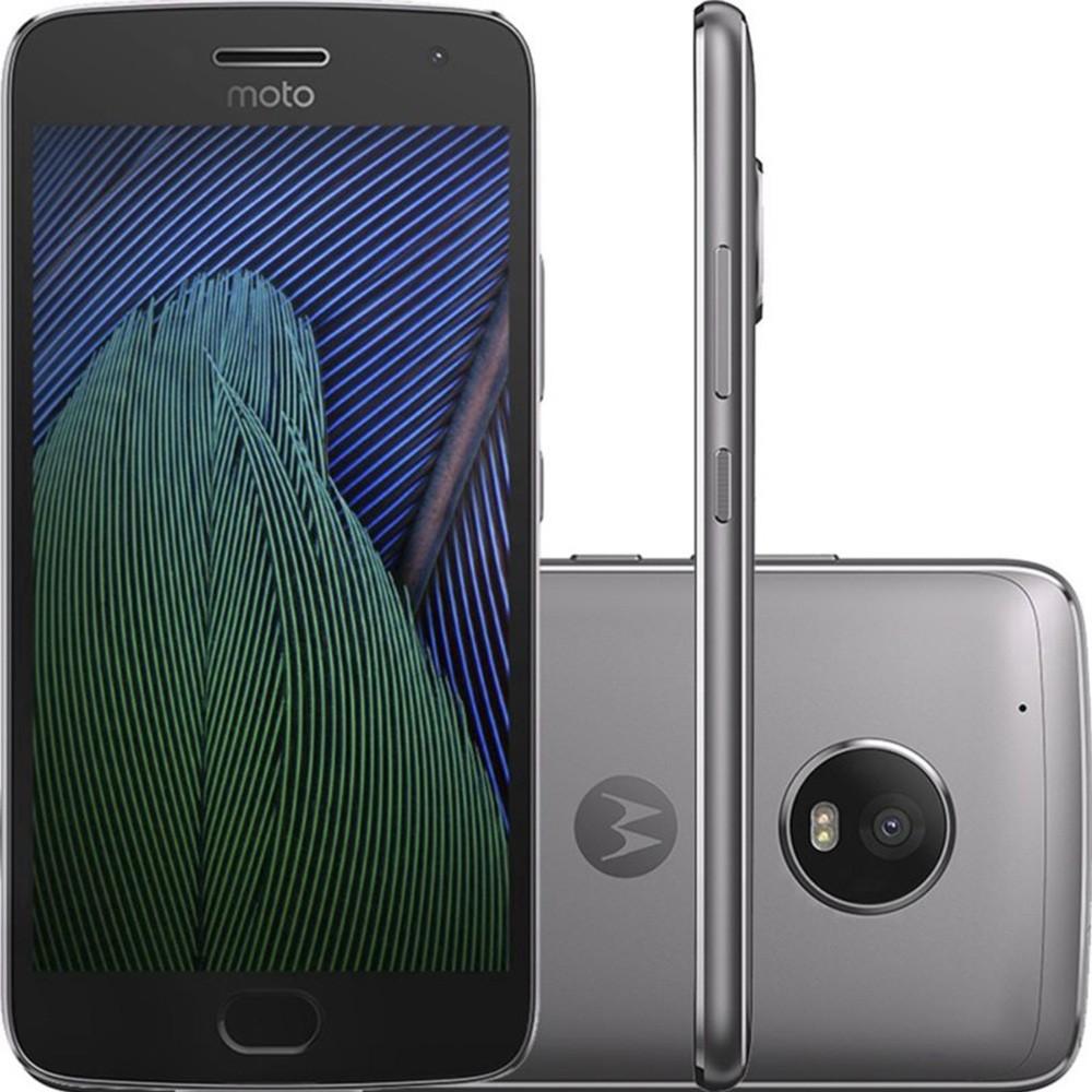 Smartphone Motorola XT1683 Moto G5 Plus 32GB 2GB RAM (Recondicionado)