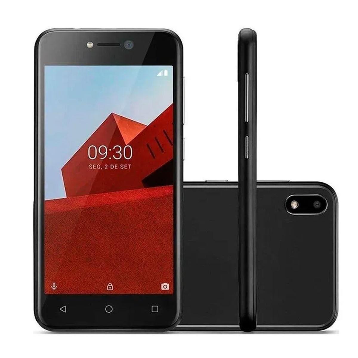 Smartphone Multilaser E Dual P9128 32gb Tela 5' Android 8.1