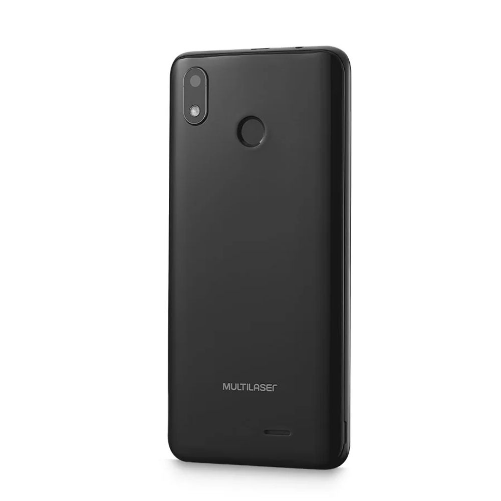 Smartphone Multilaser G Max 4g 32gb 1gb Ram Tela 6' Cam 5mp