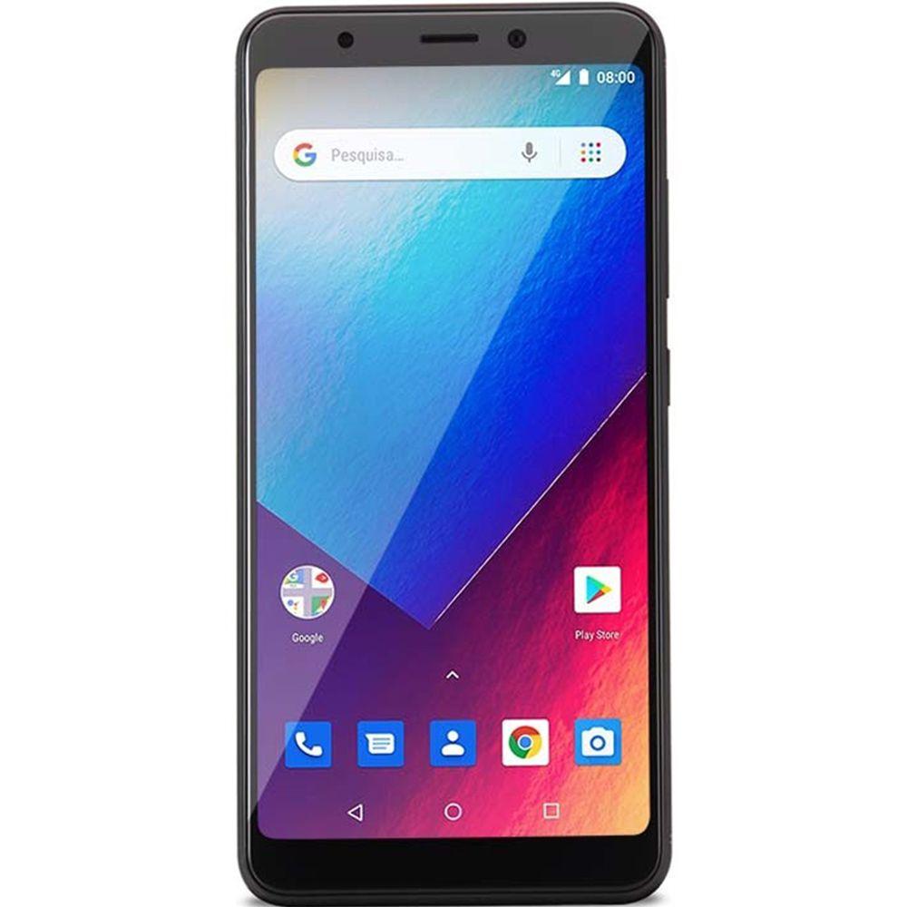 Smartphone Multilaser MS60x NB737 NB738 Tela 5.7' Dual 4g 16gb 8mp Leitor Biométrico Novo