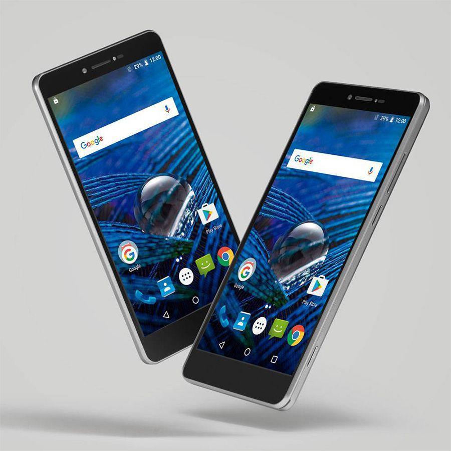 Smartphone Multilaser Ms70 Dual Tela 5.8' 4g 32gb 16mp Novo + Brinde