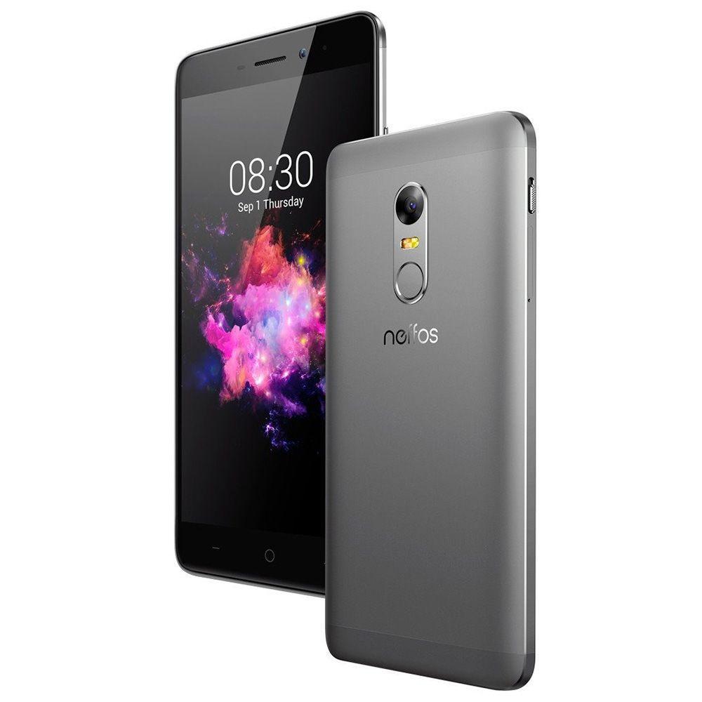 Smartphone Tp-link Neffos X1 Lite Tela 5.0 4G 16GB 13MP Novo