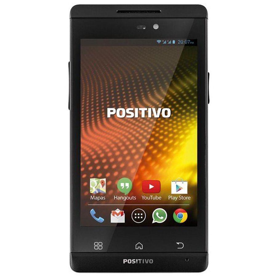 Smartphone Positivo Ypy S450 Dual 3g Tela 4.0' 4gb 5mp Vitrine
