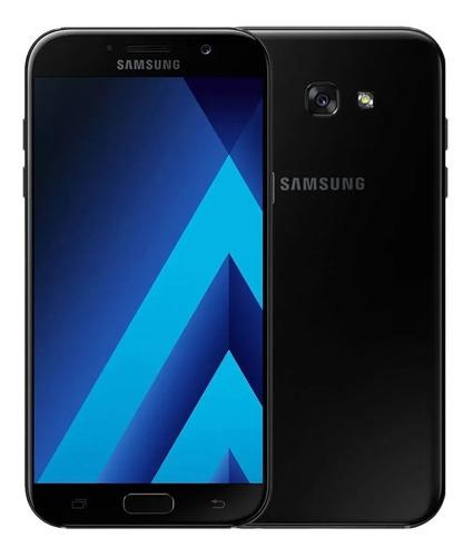 Smartphone Samsung Galaxy A7 2017 A720 Dual 32gb Tela 5.7' (Recondicionado)