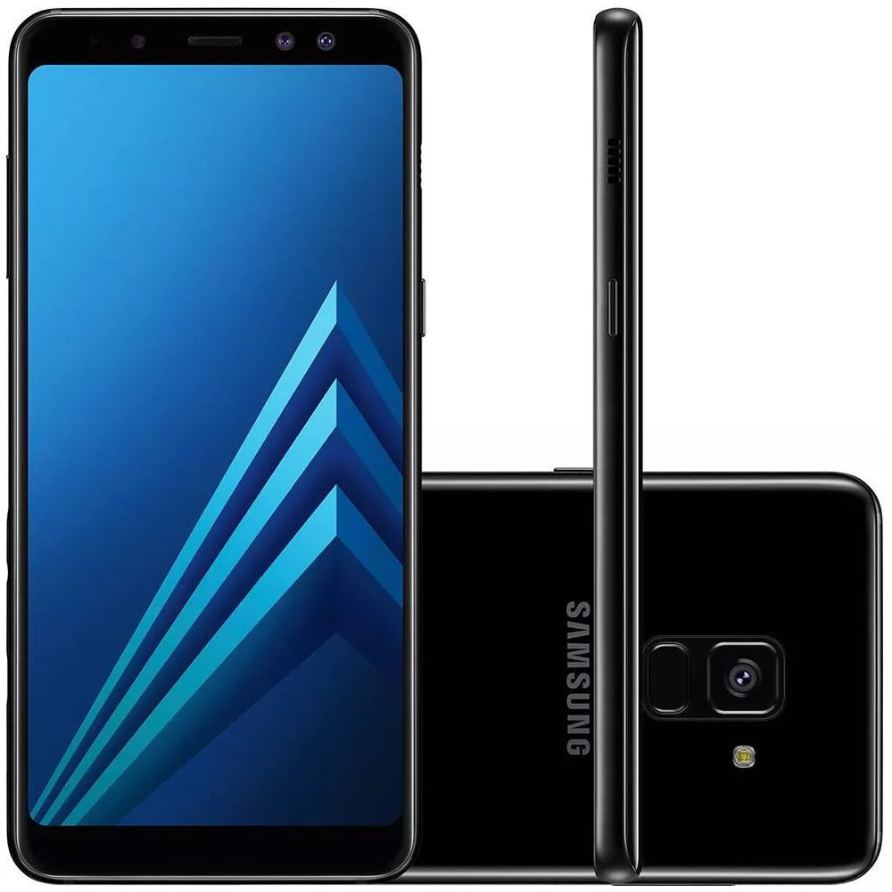 Smartphone Samsung Galaxy A8 A530 64GB (Outlet)