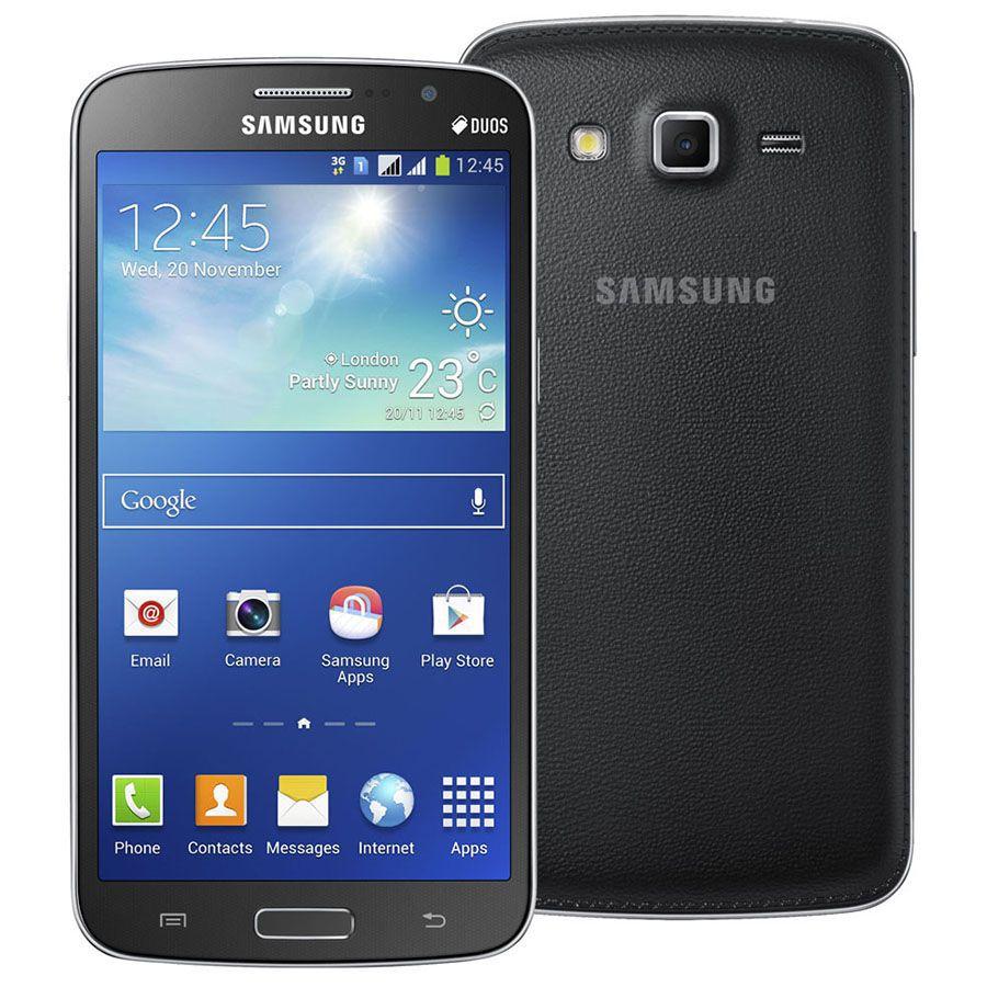 Smartphone Samsung Galaxy Gran 2 Duos Tv G7102 Tela 5.2' 8gb 3g 8mp Vitrine 3 Chip 02 não Funciona