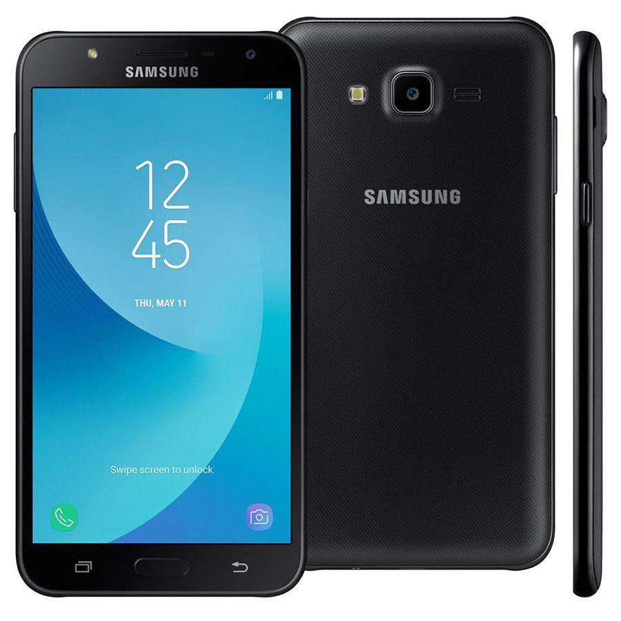 Smartphone Samsung Galaxy J7 Neo 16gb J701 Tela 5.5' 4g Dual 13mp