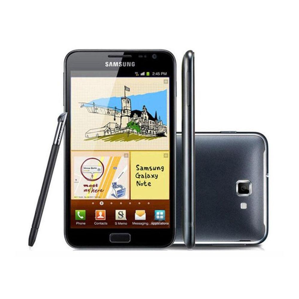 Smartphone Samsung Galaxy Note 1 N7000 Tela 5.3' 3g 8mp 16gb OPEN BOX