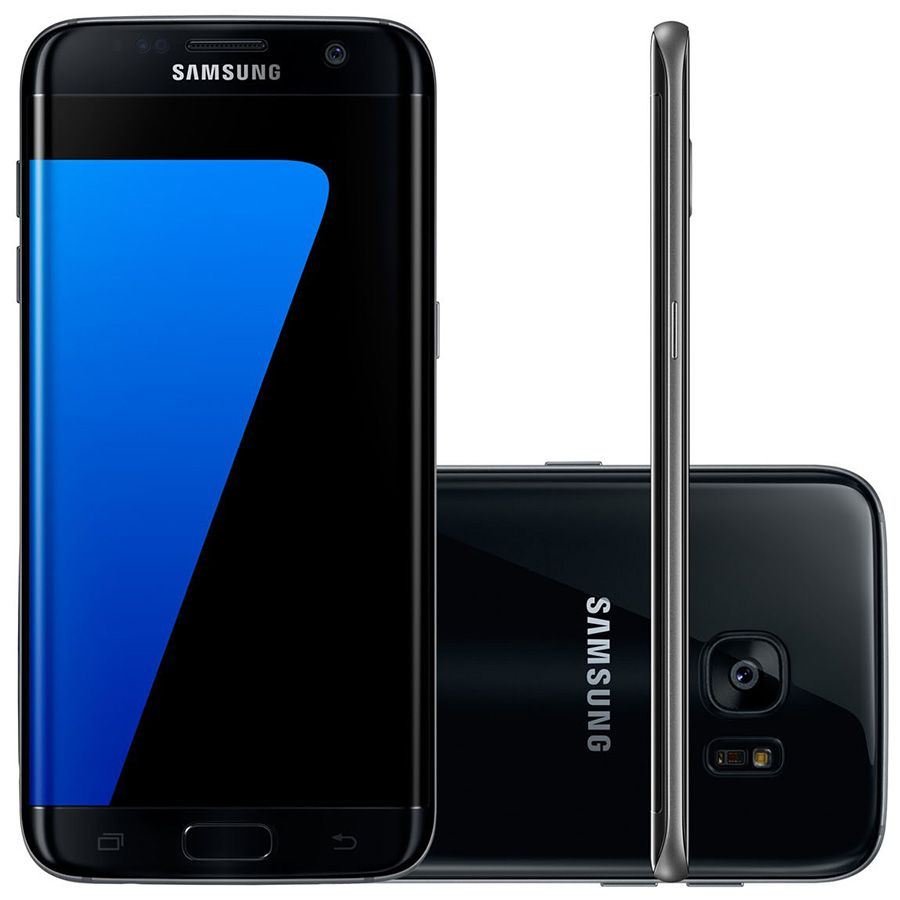 Smartphone Samsung Galaxy S7 Edge G935 32GB (Outlet)