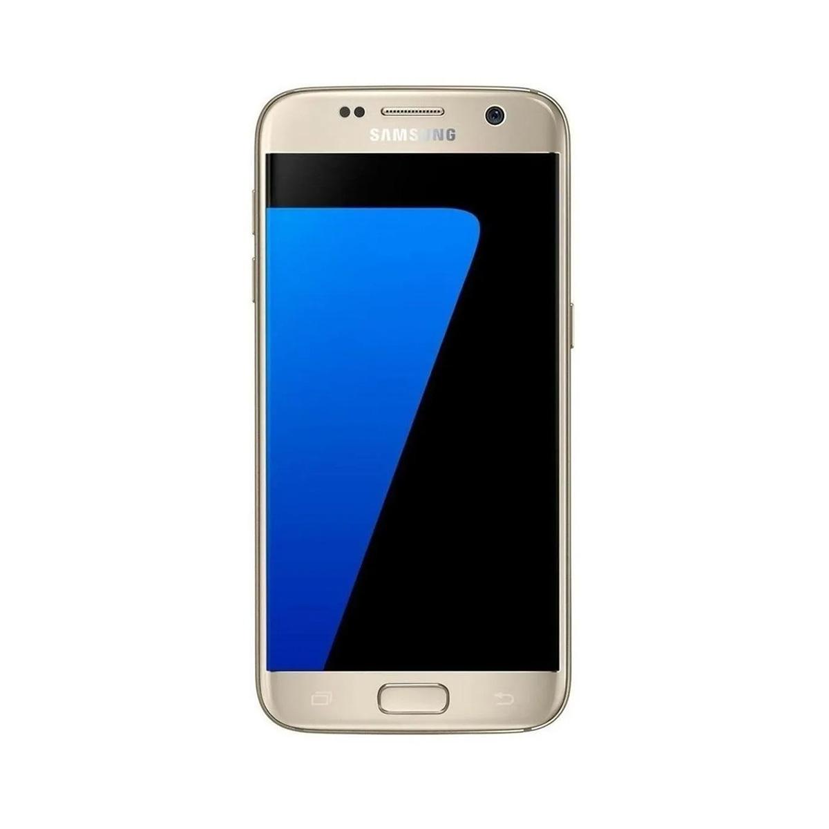 Smartphone Samsung Galaxy S7 G930 32gb Tela 5.1' Mostruário